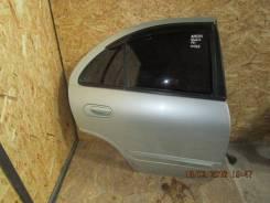 Дверь задняя правая Nissan Almera Classic (B10) 06-