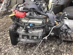 Двигатель в сборе. Subaru Impreza, GH2 Двигатели: EL15, EL154