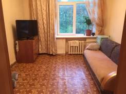 3-комнатная, переулок Тихий 4. Гарнизон барановский, частное лицо, 70кв.м.