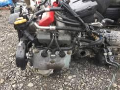 Двигатель в сборе. Subaru Legacy, BP9 Subaru Outback, BP9