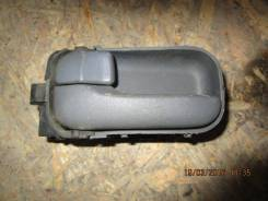 Ручка двери внутренняя. Nissan Almera Classic, B10