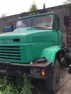Краз 6443. Продается седельный тягач КРАЗ 6443, 14 860куб. см.