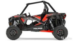 Polaris RZR XP 1000 EPS. исправен, есть птс, без пробега