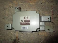 Блок управления акпп, cvt. Nissan Almera Classic, B10 Двигатели: QG16, QG16DE