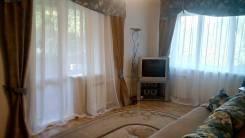 2-комнатная, улица Краснореченская 179. Индустриальный, частное лицо, 54кв.м. Комната