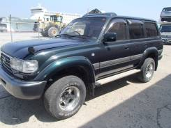 Toyota Land Cruiser. автомат, 4wd, 4.2, дизель, 235 тыс. км, б/п, нет птс. Под заказ