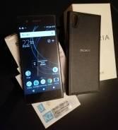 Sony Xperia XA1. Б/у, 32 Гб, Черный, 4G LTE, Dual-SIM