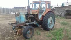 ЛТЗ Т-40. Продается трактор т 40, 25 л.с.