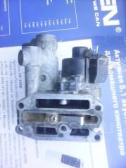 Регулятор холостого хода. Mitsubishi RVR Mitsubishi Chariot, N33W, N34W, N38W, N43W, N44W, N48W Двигатели: 4D68, 4G63, 4G63T, 4G64