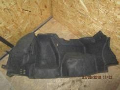 Обшивка багажника. Nissan Almera Classic, B10