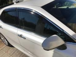 Ветровик на дверь. Toyota Camry, ASV70, GSV70. Под заказ
