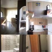 1-комнатная, улица Дикопольцева 44. Центральный, частное лицо, 34кв.м.