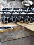Головка блока цилиндров. Toyota Hiace, KZH106, KZH106G, KZH106W Двигатель 1KZTE