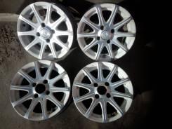 """Light Sport Wheels LS 140. 5.5x13"""", 4x98.00, ET35, ЦО 58,6мм."""