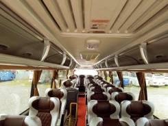 Higer. Туристический автобус KLQ6128LQ, 55 мест, В кредит, лизинг. Под заказ
