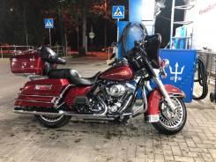 Harley-Davidson Electra Glide Classic. 1 600куб. см., исправен, птс, с пробегом