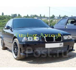 Обвес кузова аэродинамический. BMW 3-Series, E36, E36/2, E36/2C, E36/3, E36/4, E36/5. Под заказ