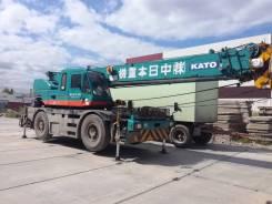 Kato KR-25H. Продаётся кран Kato