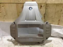 Накладка на двигатель декоративная N63 Hybrid BMW X6 E71 E72 2007-2014