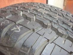 Dunlop Grandtrek AT22. Всесезонные, 2016 год, без износа, 2 шт