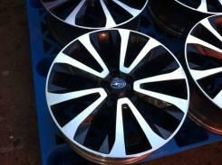 "Subaru. 7.0x18"", 5x100.00, ET48, ЦО 56,1мм."