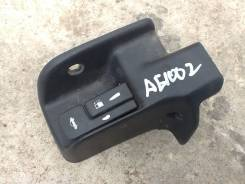 Ручка открывания багажника. Toyota Corolla, AE100, AE100G