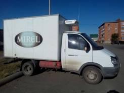 ГАЗ ГАЗель Бизнес. Продается ГАЗель Бизнес, 1 890куб. см., 1 500кг., 4x2