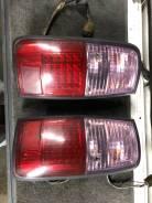 Стоп-сигнал. Toyota Land Cruiser, FJ80, FJ80G, FZJ80, FZJ80G, FZJ80J, HDJ80, HZJ80, J80