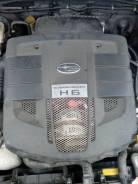 Двигатель в сборе. Subaru Legacy, BL, BL5, BL9, BLE, BP, BP5, BP9, BPE, BPH Двигатели: EZ30, EZ30D, EZ30F