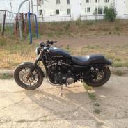 Harley-Davidson Sportster Iron 883 XL883N. 883куб. см., исправен, птс, с пробегом