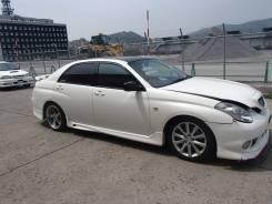 Toyota Verossa. JZX110