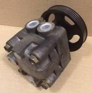 Гидроусилитель руля. Nissan Tino, HV10 Двигатель SR20DE