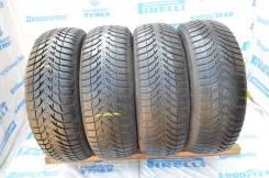 Michelin Alpin 4. Зимние, 20%, 4 шт