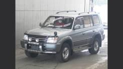 Toyota Land Cruiser Prado. KZJ950028565