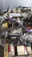 Двигатель в сборе. Toyota: Mark II Wagon Blit, Cressida, Crown Majesta, Crown, Verossa, Soarer, Mark II, Altezza, Cresta, Supra, Chaser Двигатель 1GFE