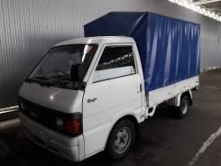 Mazda Bongo. Продам рабочую лошадку, 2 200куб. см., 850кг., 4x2