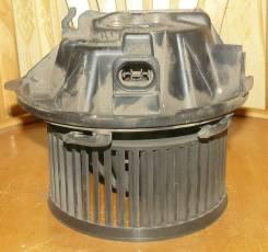 Мотор печки. Citroen C5
