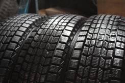 Dunlop Grandtrek SJ7. Зимние, без шипов, 5%, 2 шт