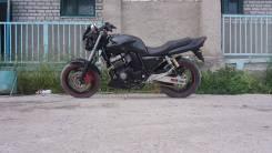 Honda CB 400SF. 400куб. см., исправен, птс, с пробегом. Под заказ из Владивостока