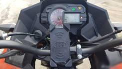 Kawasaki Versys 1000. 1 000куб. см., исправен, птс, с пробегом
