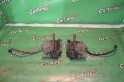 Суппорт тормозной. Toyota Aristo, JZS147, JZS147E Двигатель 2JZGTE