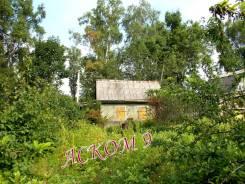 Продам земельный участок с домом на 27 км, с/т Кооператор, Весенняя. От агентства недвижимости (посредник). Фото участка