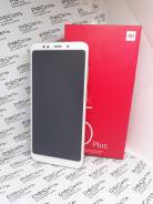 Xiaomi Redmi 5 Plus. Новый, 64 Гб, Dual-SIM