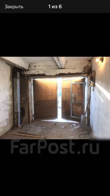 Гаражи капитальные. проспект Мира 52/2, р-н Центральный, 19кв.м., электричество, подвал.