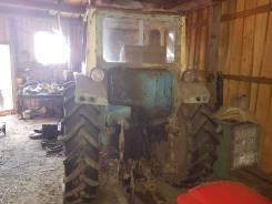 МТЗ 50. Продается трактор МТЗ-50 с куном, 50 л.с.