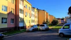 1-комнатная, улица Горького 60в. Железнодорожный, агентство, 42кв.м.