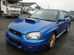 Воздухозаборник. Subaru Impreza WRX STI, GD, GDB, GGB