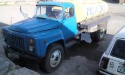 ГАЗ 53-14. Молоковоз ГАЗ5314АЦПТ3.3, 3 700кг., 4x2