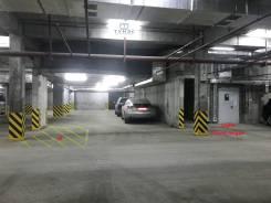 Места парковочные. улица Тигровая 16а, р-н Центр, 18кв.м., электричество. Вид изнутри