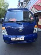 Kia Bongo III. Продается грузовик KIA Bongo III, 2 902куб. см., 1 195кг., 4x4